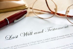 Estate and Trust Planning and Administration Law Firm