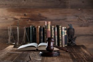 Litigation Law Firm for State and Federal Court Cases