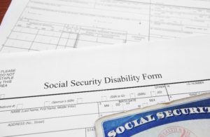 Social Security Disability Law Firm in New London, CT