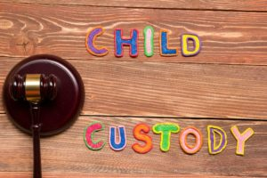 Custody Family Law Attorneys in New London, CT